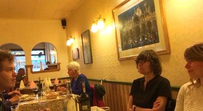 Photo of Italian Restaurant Bella Pizza & Pasta at 124 Sandgate Road, Folkestone Ct20 2bw, United Kingdom