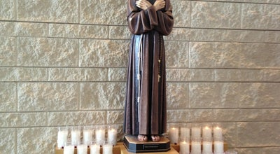 Photo of Church St. Francis of Assisi at 861 Wildwood Ln, Grapevine, TX 76051, United States
