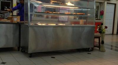 Photo of Breakfast Spot Kafe Baru, Unisza at Unisza, Kampus Gong Badak, Kuala Terengganu 21300, Malaysia