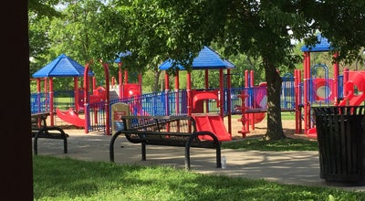 Photo of Playground Crossroads Park at 5205 Ashworth Rd, West Des Moines, IA 50265, United States