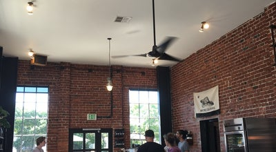 Photo of Coffee Shop States Coffee & Mercantile at 609 Ward St, Martinez, CA 94553, United States