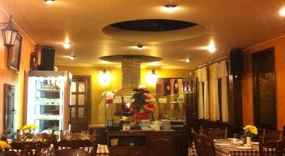 Photo of Italian Restaurant У Андре at Ул. Рахова, 186, Саратов 410012, Russia