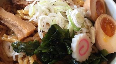 Photo of Ramen / Noodle House ラーメン本舗 まるみ at 本町2丁目16-31, 東村山市, Japan