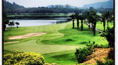 Photo of Golf Course Blue Canyon Country Club at 165 Moo 1, Thalang 83110, Thailand