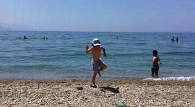 Photo of Beach Aydıntur Sahili at Turkey