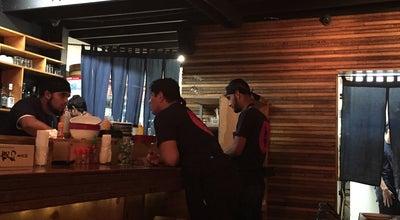 Photo of Sushi Restaurant Saketori-ya at Mexico