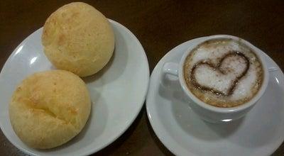 Photo of Cafe Segredos do Café at Av. Getúlio Dorneles Vargas - N, 565, Chapecó, Brazil
