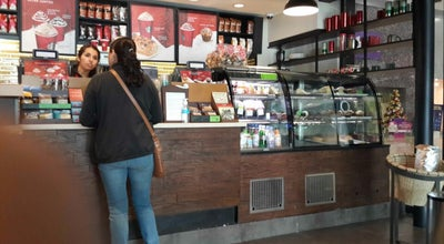 Photo of Coffee Shop Starbucks at Av. Lázaro Cárdenas, Xalapa 91190, Mexico