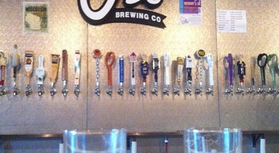 Photo of Brewery O'So Brewing Company at 3028 Village Park Dr, Plover, WI 54467, United States