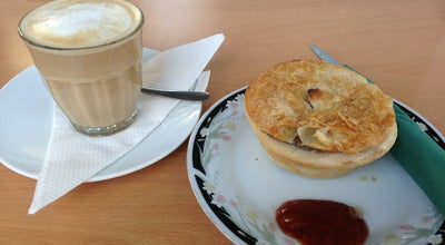 Photo of Cafe Ben & Sams Cafe & Bakehouse at U 2 14 Palmerston Cct, Palmerston, No 0830, Australia
