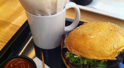 Photo of Burger Joint Zimmermann's - Art, Beats, Burger at Venloer Str. 39, Köln 50672, Germany
