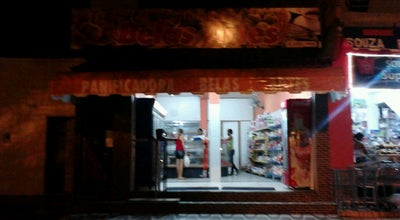 Photo of Bakery Panificadora Belas Artes at Rua Nid Dutra Amorim, Itapetinga 45700-000, Brazil