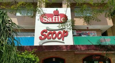 Photo of Ice Cream Shop Safilo at Blue Area, Islamabad, Pakistan
