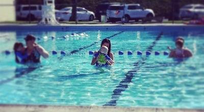 Photo of Pool La Mesa Municipal Pool at Memorial Drive, La Mesa, CA 91942, United States