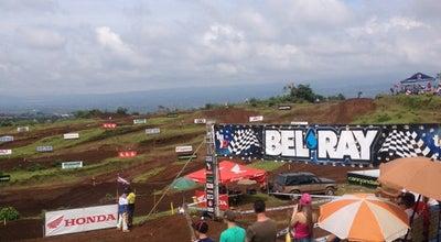 Photo of Racetrack Pista La Olla at Costa Rica