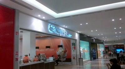 Photo of Ice Cream Shop Nutrisa at Plaza Altabrisa, Villahermosa 86190, Mexico