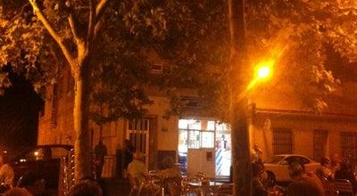 Photo of Bar El Pontet at Calle Azagador 40, Alcoy, Spain