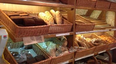 Photo of Bakery Французская Булочная at Вул. Пушкінська, 66, Харків, Ukraine