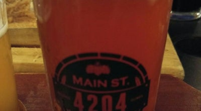 Photo of Brewery 4204 Main Street Brewery at 4204 W Main St, Belleville, IL 62226, United States