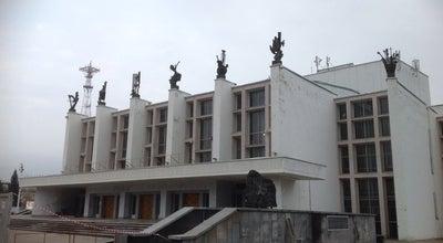 Photo of Theater Театр Оперы и Балета им. П.И.Чайковского at город Ижевск, Russia