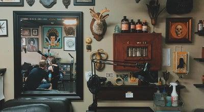 Photo of Tattoo Parlor Apocalypse Tattoo at 1558 E Olive Way, Seattle, WA 98102, United States