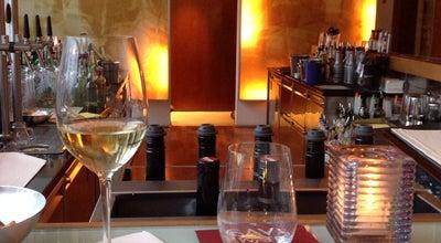 Photo of Bar The 5th Floor at Adolf-pichler-platz 3, Innsbruck 6020, Austria
