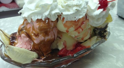 Photo of Ice Cream Shop Ray's Ice Cream at 4233 Coolidge Hwy, Royal Oak, MI 48073, United States