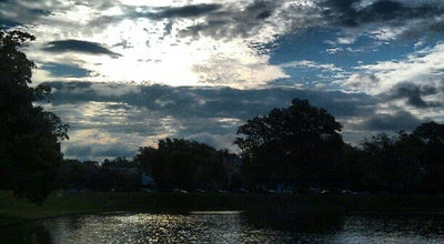 Photo of Lake Byrd Park - Shields Lake at Shields Lake Court, Richmond, VA 23220, United States