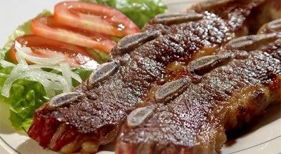 Photo of Steakhouse El Mirasol del Puerto at Av. Alicia Moreau De Justo 202, Ciudad de Buenos Aires 1107, Argentina