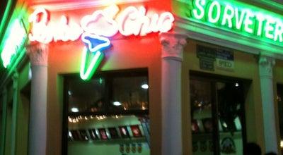 Photo of Ice Cream Shop Ponto Chic at Pç. Dom Eduardo, 2, Ilhéus 45653-320, Brazil