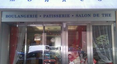 Photo of Bakery Boulangerie Costa Monaco at 14 Boulevard D'italie, Monaco 98000, Monaco