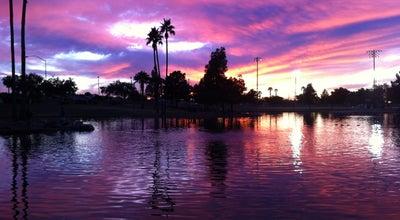 Photo of Park Riverview Park at 2100 W Rio Salado Pkwy, Mesa, AZ 85201, United States