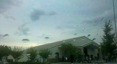 Photo of Church Parkview Baptist Church at 5435 Belle Terre Pkwy, Palm Coast, FL 32137, United States