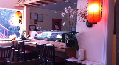Photo of Korean Restaurant Edo II at 32 Padanaram Rd, Danbury, CT 06811, United States