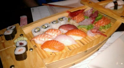 Photo of Japanese Restaurant Aji Tei at Viale Spartaco Lavagnini, 38a, Firenze 50100, Italy