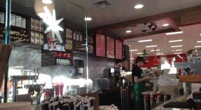 Photo of Coffee Shop Starbucks Target at Murrieta, CA, United States