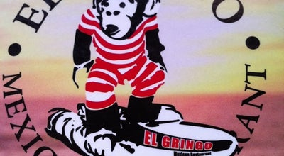 Photo of Mexican Restaurant El Gringo at 821 Torrance Blvd, Redondo Beach, CA 90277, United States