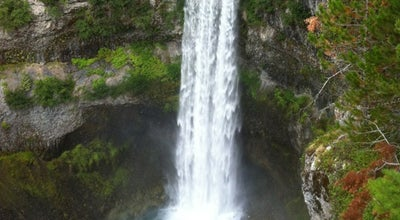 Photo of Other Great Outdoors Brandywine Falls Provincial Park at Highway 99, Whistler V0N 1H0, Canada