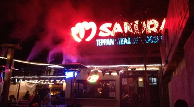 Photo of Sports Bar Sakura Teppan Steak And Seafood at 6534 E Tanque Verde Rd, Tucson, AZ 85715, United States