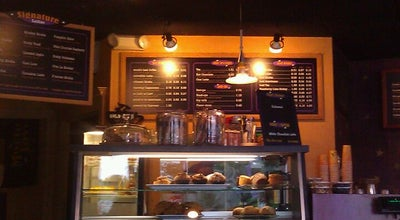 Photo of Cafe Mocha Java at 3 Eastern Ave, Dedham, MA 02026, United States