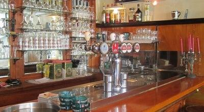 Photo of Bar Café De Sigaret at Graanmarkt 9, Diest 3290, Belgium