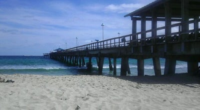 Photo of Beach Lauderdale-By-The-Sea Beach at 3430 Galt Ocean Dr, Lauderdale-By-The-Sea, FL 33308, United States