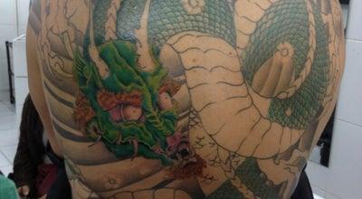Photo of Art Gallery Cadar Tattoo at Praia De Botafogo, 360 Lj. 8, Rio de Janeiro, Brazil