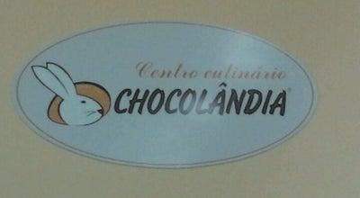 Photo of Candy Store Chocolândia at Av. Pereira Barreto, 600, Santo André, Brazil