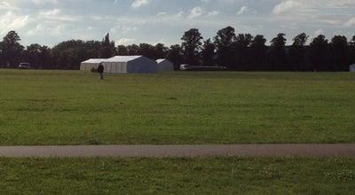 Photo of Park Racecourse at Barrack Rd, Northampton NN1, United Kingdom