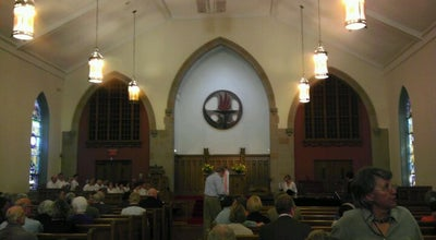 Photo of Church Unitarian universalist church at 424 Center St, Bethlehem, PA 18018, United States