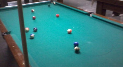 Photo of Pool Hall Toka Snooker Bar at Cel. Alfredo Flaquer, 386 Centro, Santo André, Brazil