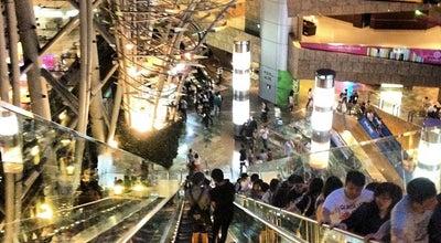 Photo of Mall Langham Place at 8 Argyle St, Mong Kok, Hong Kong