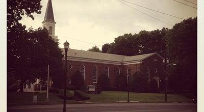Photo of Church Holy Spirit Church at 970 Suburban Rd, Union, NJ 07083, United States