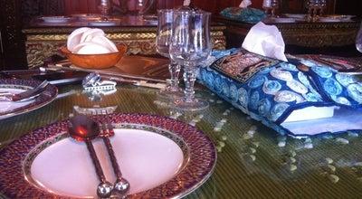 Photo of Thai Restaurant Krung Thep at 93 Rue Julien Lacroix, Paris 75020, France